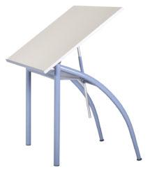 rýsovací (kreslící) stůl 1. se zarážkou
