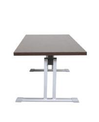 skládací stůl 60 × 100 cm