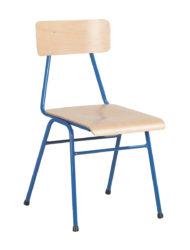 4-5-6-7 věková kategorie, překližkový sedák