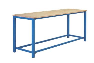 Technika lavička trojmístná