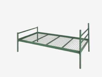Elektra jednomístná postel typ 2