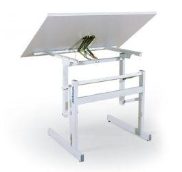 buková laminovaná deska stolu, speciální stůl