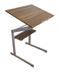rýsovací (kreslící) stůl 2. se zarážkou