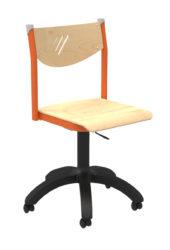Geo Extra otočná židle