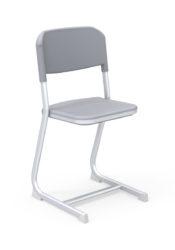 GEO PLASTIC 1 žákovská židle
