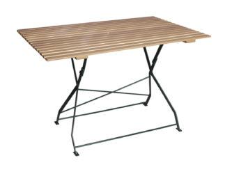 Zahradní stůl