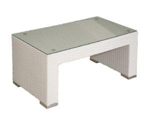 Polyratanový stůl