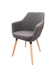 AX- Pablo židle s područky