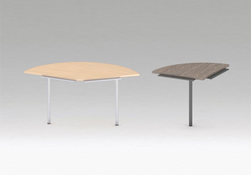 Propojovací stoly