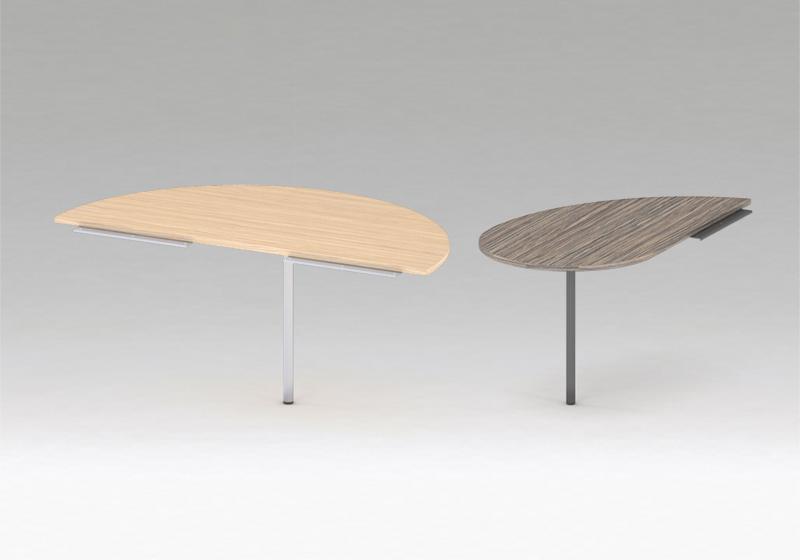 Ukončovací stoly