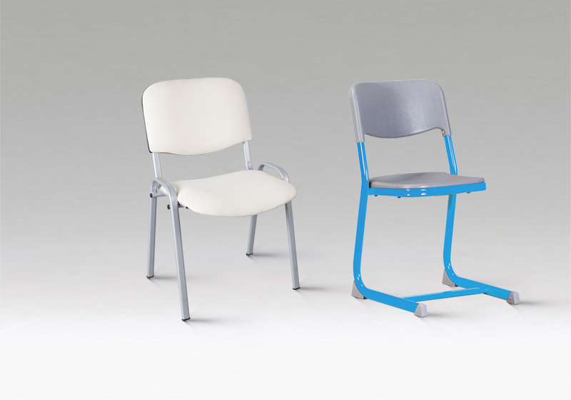 Speciální jednací židle