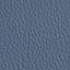 AN-koženka ocelově modrá
