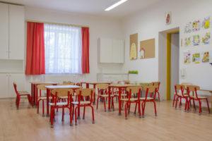 Mateřská školka Vácduka