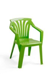 Ariel plastová židle pro mateřské školky