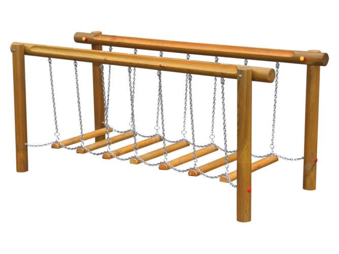 Řetězový můstek