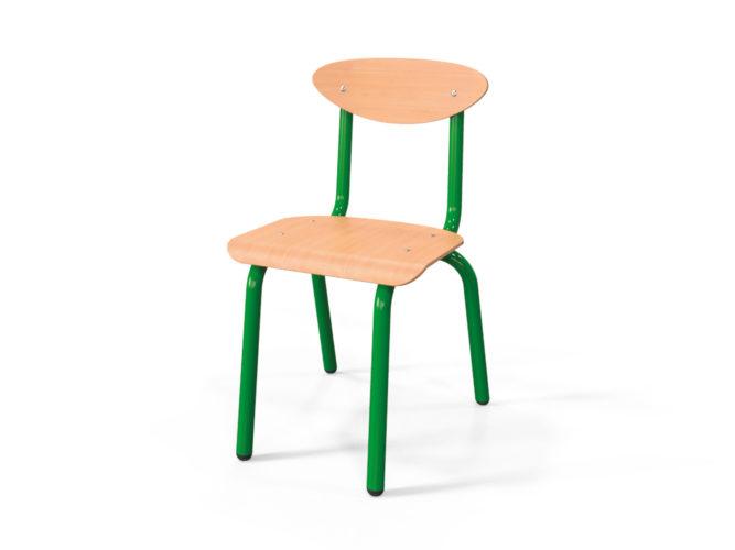 Dini – židle pro mateřské školky