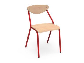 Viola – židle pro mateřské školky