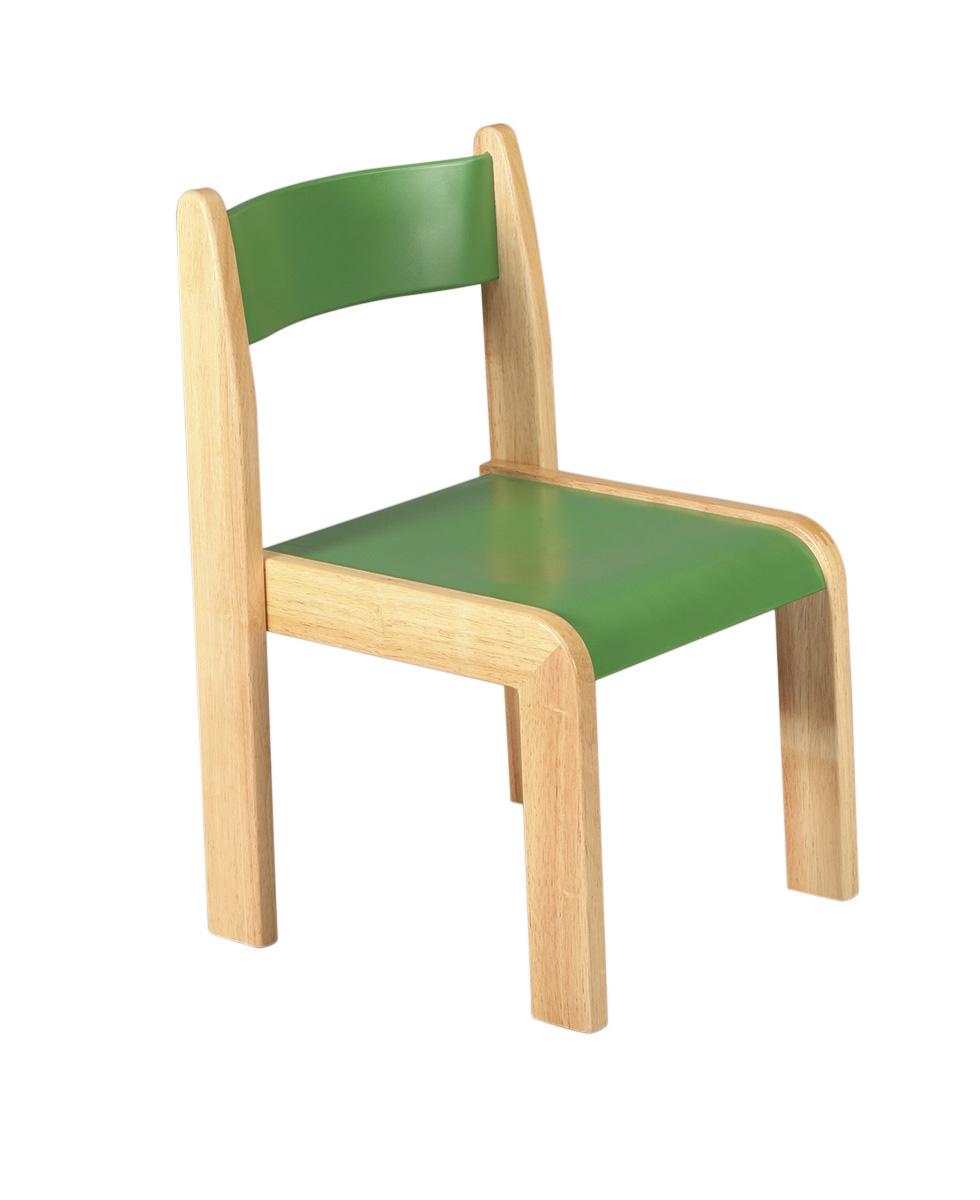 Maugli – židle pro mateřské školky