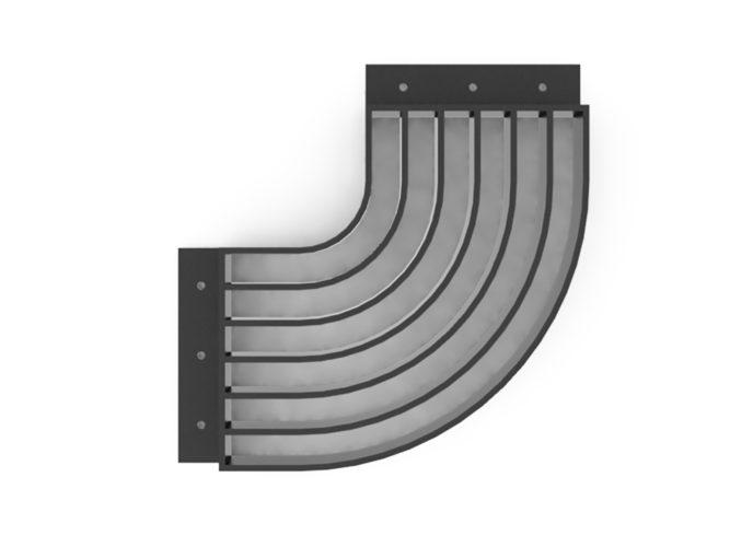SimpliCity spojovací prvky laviček a květináčů