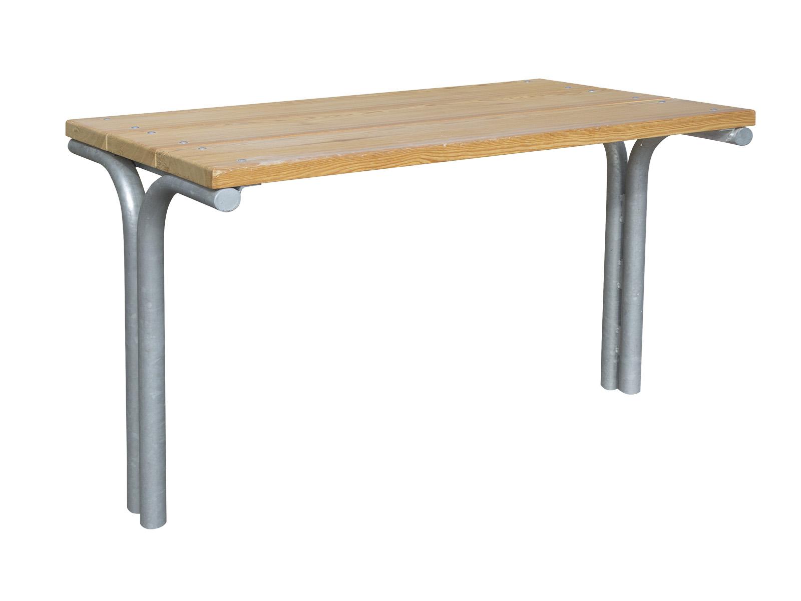 Wien stůl k trojmístné lavičce