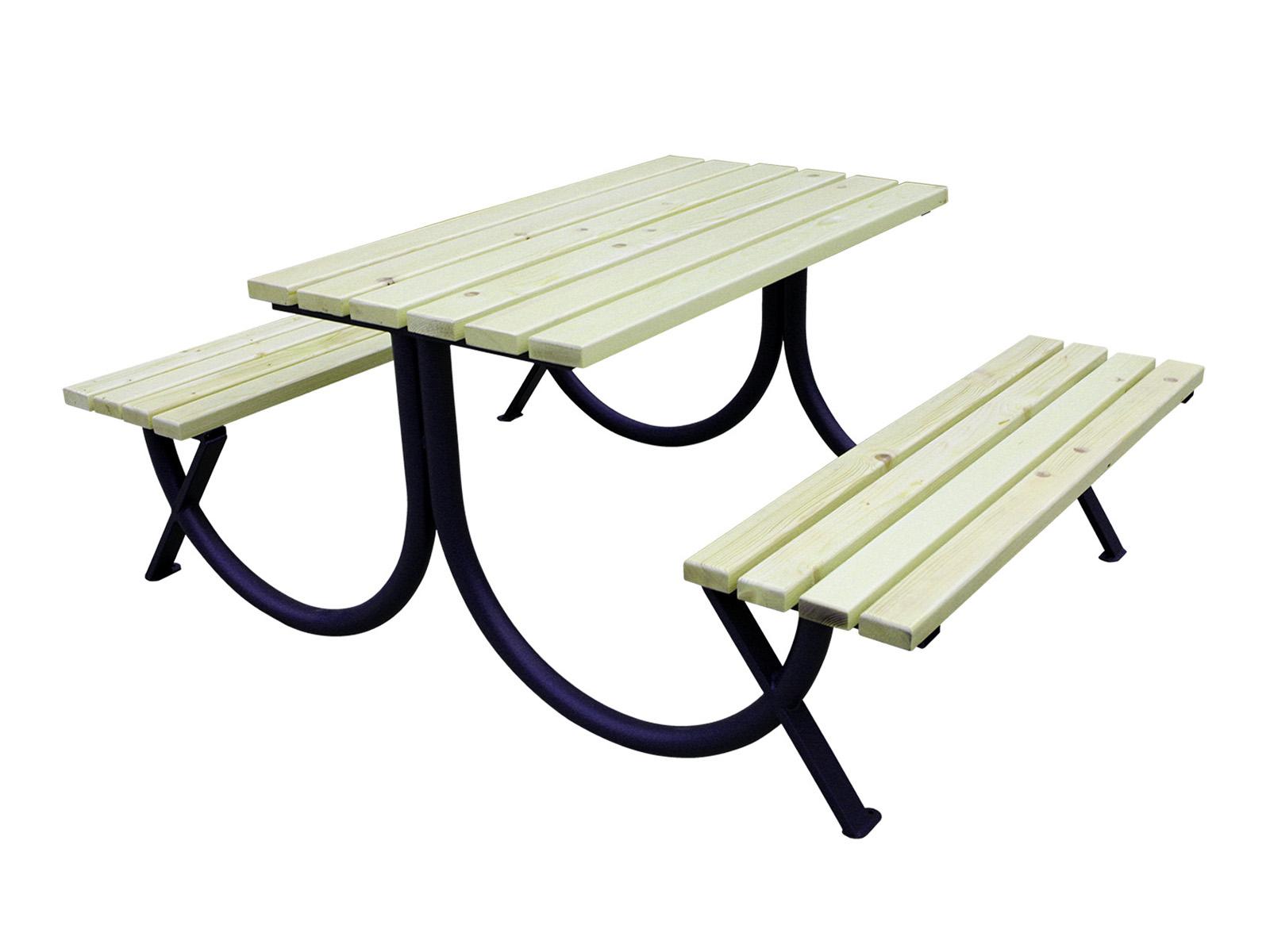 Ring piknik stůl