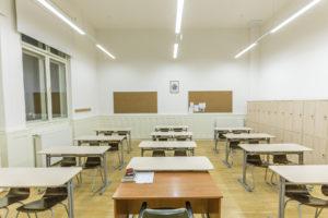 Reformátorské Gymnázium