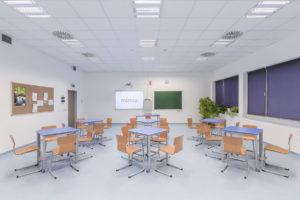 Celodenní vzdělávání - Produktová řada Pythagoras