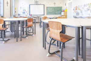 Základní škola Brenner