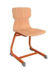 Geo Soliwood Ergo žákovská židle