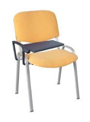 židle ISO1 s podložkou na psaní