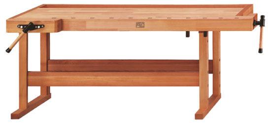 hoblovací stůl (ponk) model 161