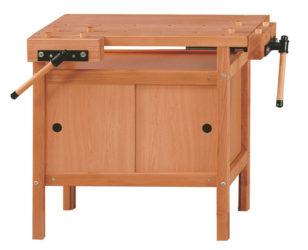 hoblovací stůl (ponk) model 40