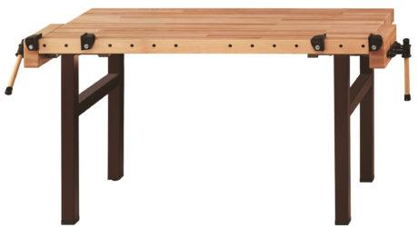 hoblovací stůl (ponk) model 511