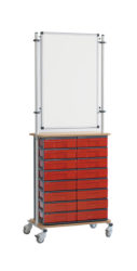 tabulový stojan